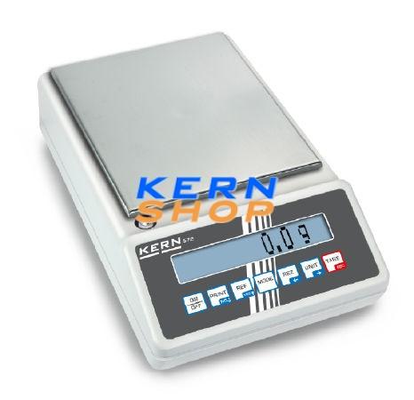 KERN 572-43
