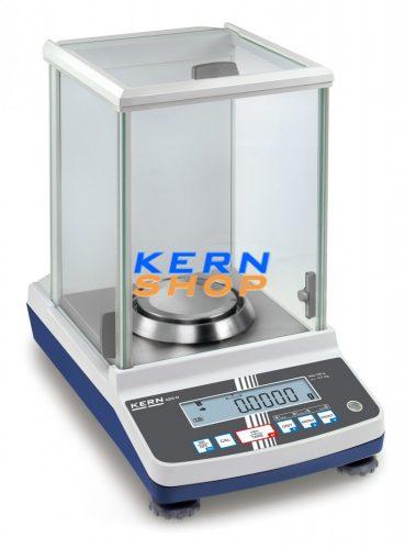 Kern Analitikai mérleg ACS 100-4 120 g/0,1 mg