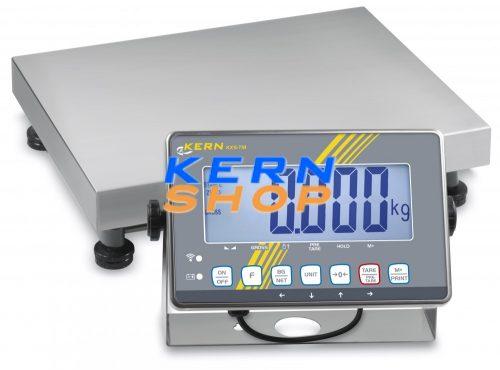 Kern Platform mérleg IXS 10K-3LM