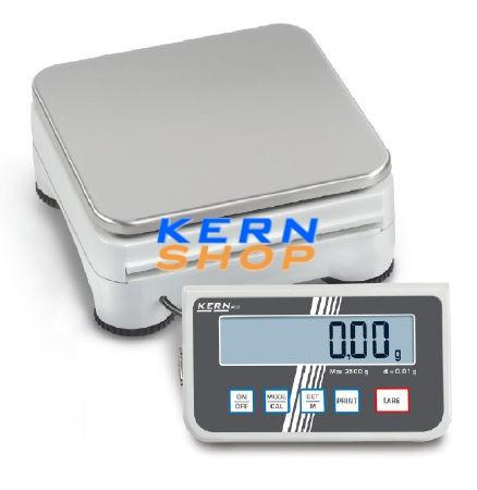KERN PCD 2500-2
