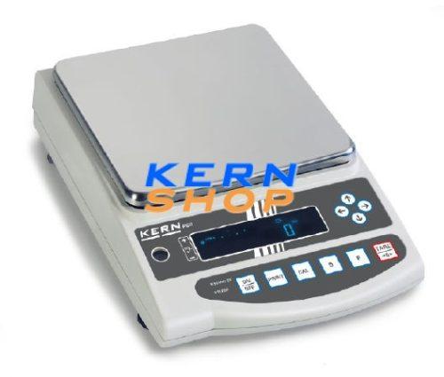 Kern Precíziós mérleg, PES 620-3M