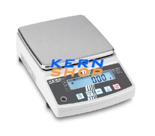 Kern Precíziós mérleg  PNJ 600-3M